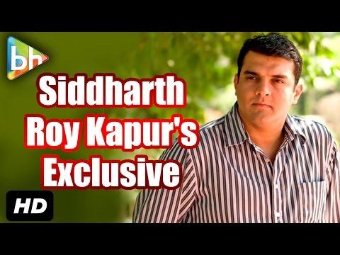 Exclusive: Siddharth Roy Kapur's Full Interview On Dangal | Jagga Jasoos | Tamasha | Fitoor
