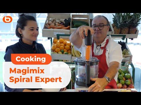 magimix spiral expert boulanger