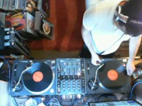 DJ Nava   Live House Session Vinyl