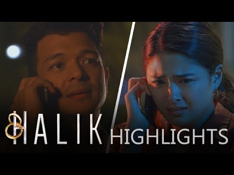Halik: Lino apologizes to Jade | EP 6
