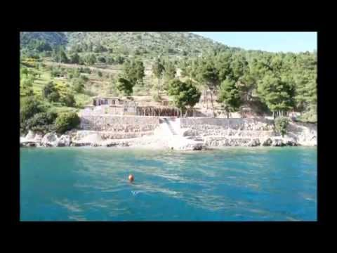 Camp Aloa Bol Croatia