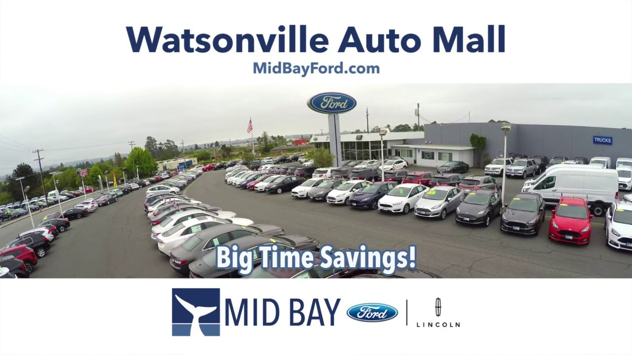 Mid Bay Ford >> Mid Bay Ford Lincoln Used Cars