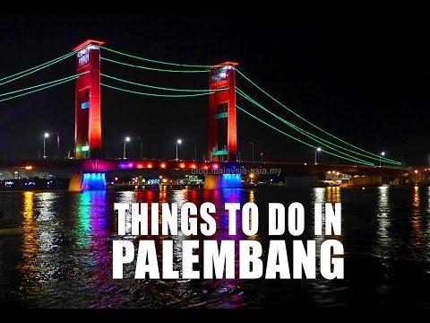 Tom Clancy's Palembang