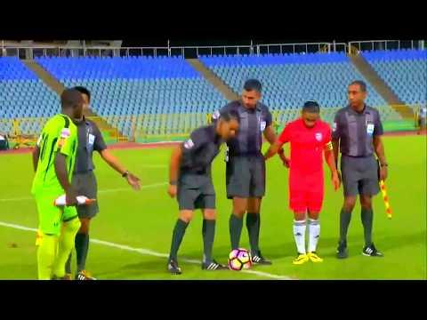 Cibao FC vs Greanades FC | Caribbean Club Championship 2017 | FASE 2