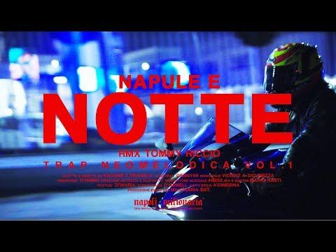 NAPOLI MILIONARIA - NAPULE E NOTTE RMX TOMMY RICCIO (TRAP NEOMELODICA VOL.1)