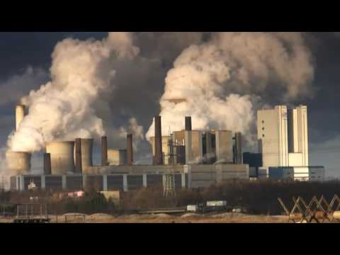 Pollution Land, Air and Water Pollution