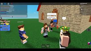 my first roblox vide from a few yrs ago