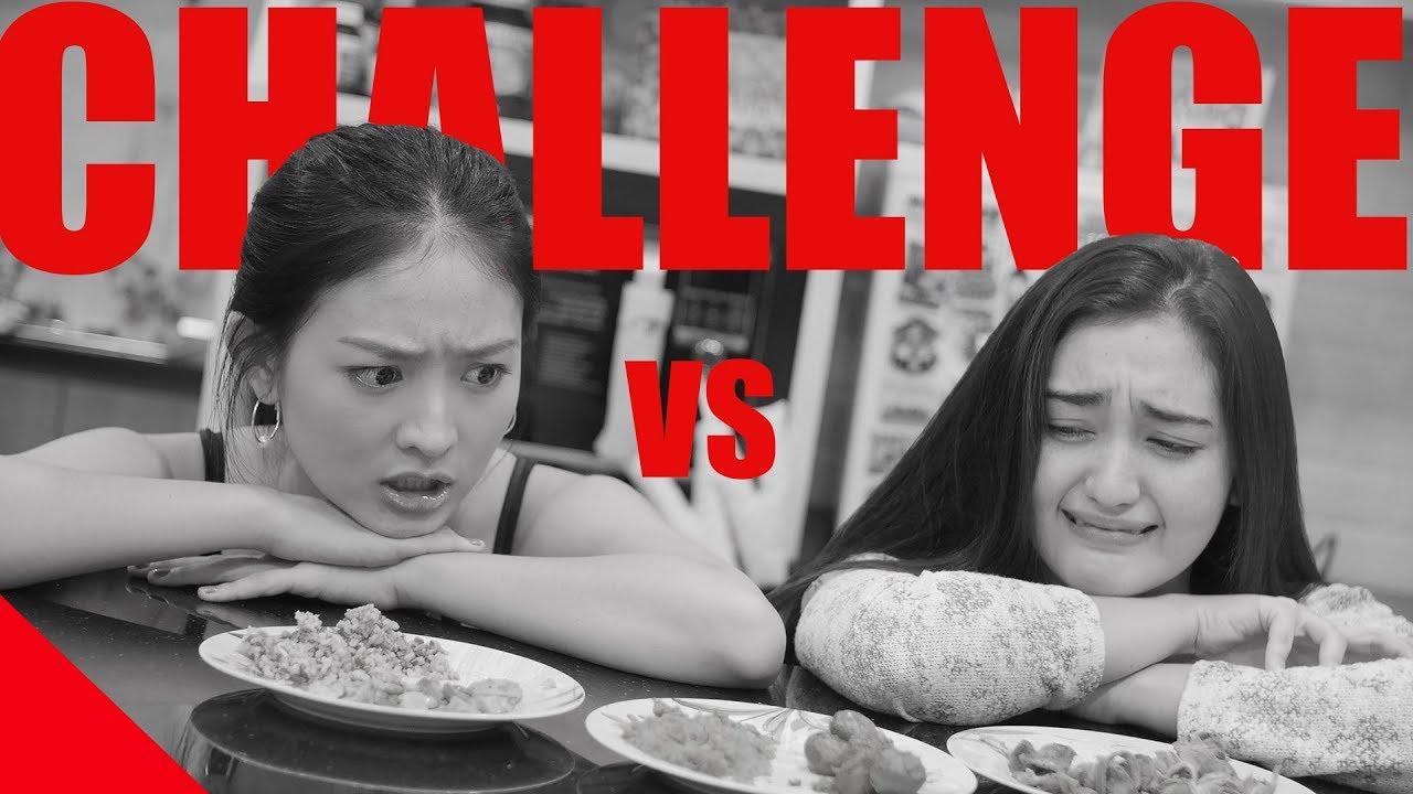 RANTY MARIA VS NATASHA WILONA #ranty'schallenge