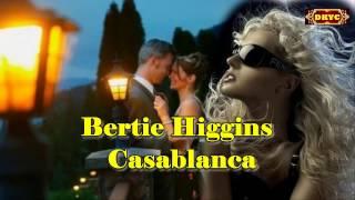 Casablanca - Bertie Higgins Karaoke
