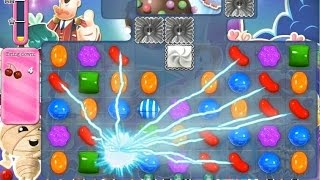 Candy Crush Saga Level 1405  NO BOOSTER