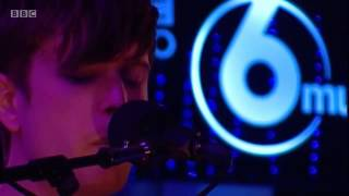 Repeat youtube video James Blake - Life Round Here / Come Thru (Live at BBC 6 Music Festival 2014)