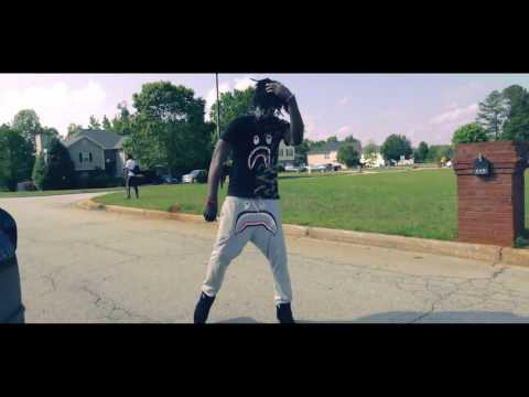 Fried Frank- in the ville (Shot By @RaeAccardoSB)