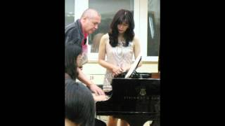 Pogorelich plays Chopin Scherzo No.2 in B-flat Minor, Op.31