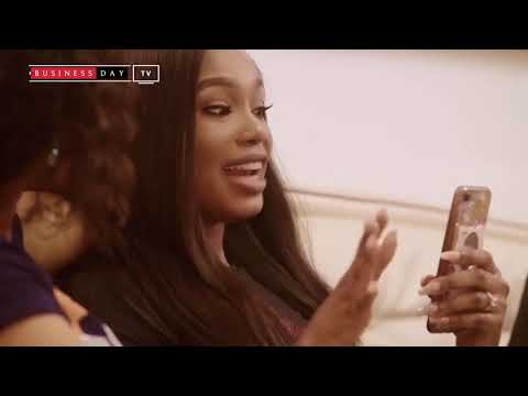 Movie Review  S1E 22 From Lagos With Love