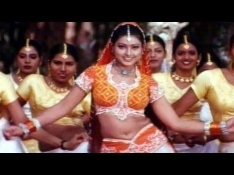 Priyamaina Neeku Songs - Nelanadiga Puvvulanadiga - Tarun, Sneha, Shivaji, preeti - HD