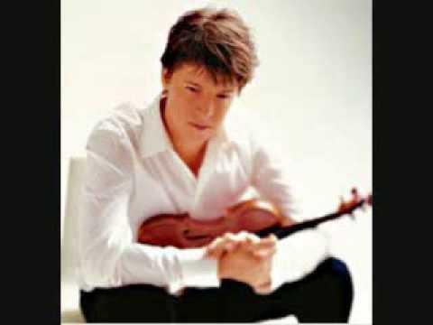Joshua Bell - Schubert - Ave Maria