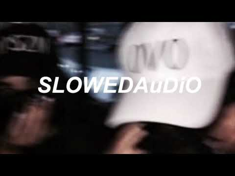 Tongue - maribou state (slowed)
