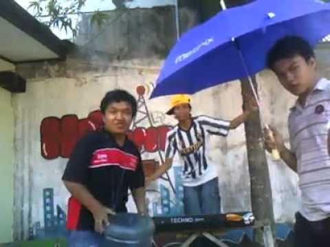 Batu Nisan band - Ingat2 lupa (Cover Kuburan band - Lupa2 ingat)