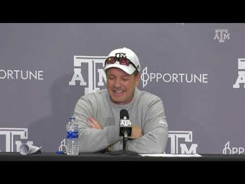 Jimbo Fisher National Signing Day Press Conference