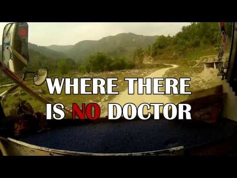Nepal Documentary - Where There is No Doctor