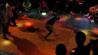 Bitwa o Świdnik - Funky Masons vs Floor Killaz