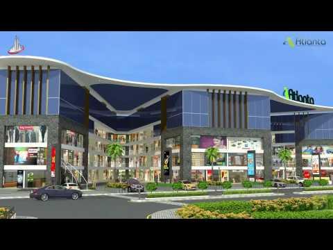 Atlanta Mall Surat