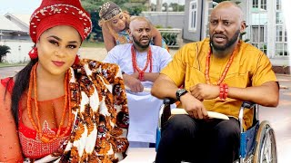 THE PRINCE PRETENDED TO FIND A BRIDE FULL MOVIE (FREDERICK LEONARD) 2021 LATEST NIGERIAN MOVIE