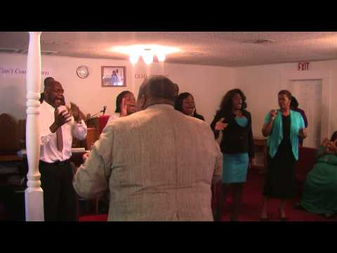 Faith Temple Holiness Family, St. Augustine, FL 25F