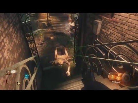 TUTORIAL | COMO CONSEGUIR TITAN RONDA 1 SHADOWS OF EVIL (DUPLICANDO ZOMBIS!!!!) | GALERA41