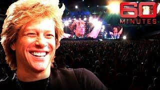 No one belts out a rock anthem quite like Jon Bon Jovi. He's been d...