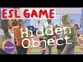 Linguish ESL Games // Hidden Object (teaser) // LT39