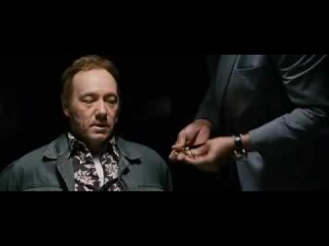 21 (2008) - Ending Scene