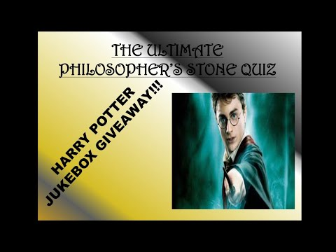 The Ultimate Philosopher Stone Quiz Your Videos on VIRAL CHOP VIDEOS