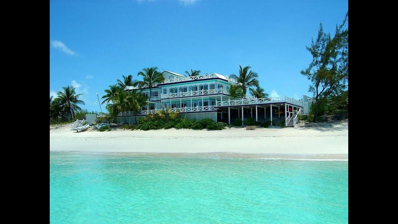 Vacation Als In Exuma Bahamas Bougenvillea House On Vaystays