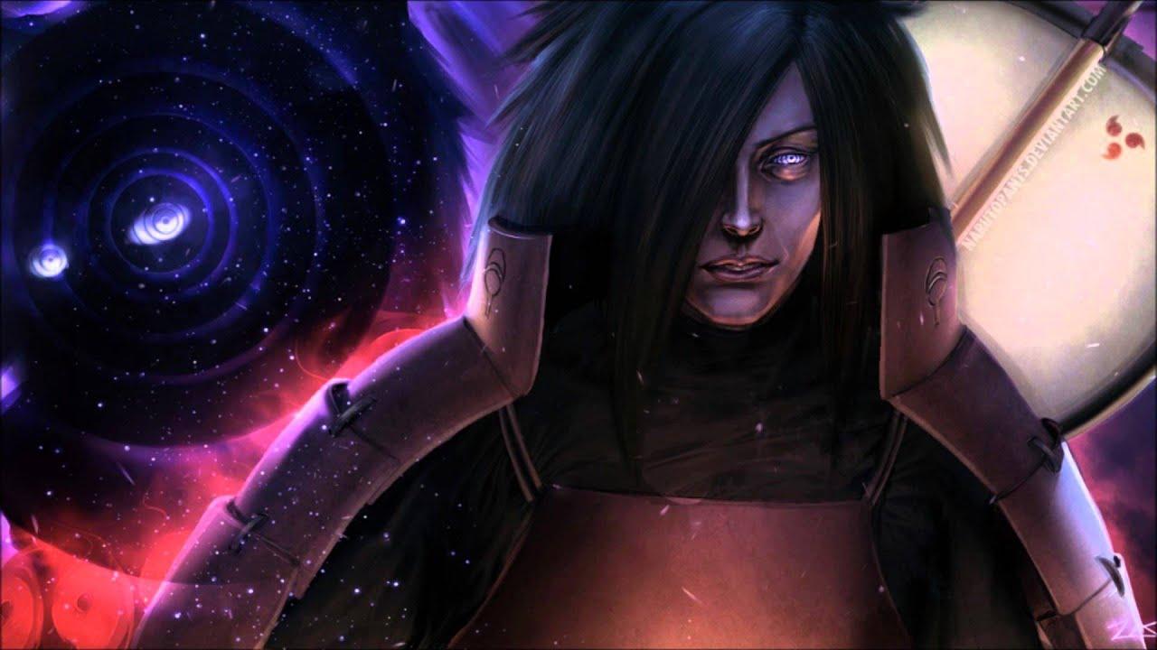 Naruto Wallpaper Dark