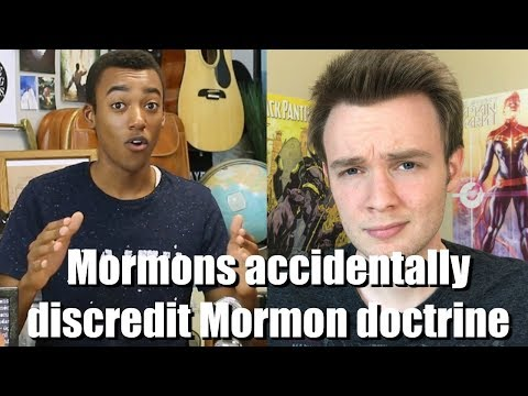 3 Mormons Accidentally Discredit Mormon Doctrine (A Response)