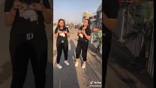مهرجان يا ام خدود حلوه و حمره(تيك توك)