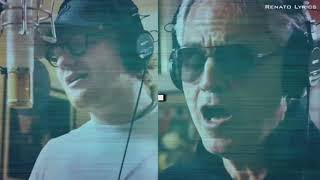 Ed Sheeran - Perfect Symphony (with Andrea Bocelli) (Lyrics)