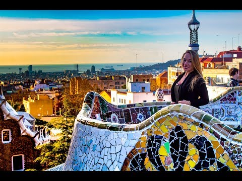 Solo Travel Changed My Life | Barcelona, Spain 🌴☀️🇪🇸