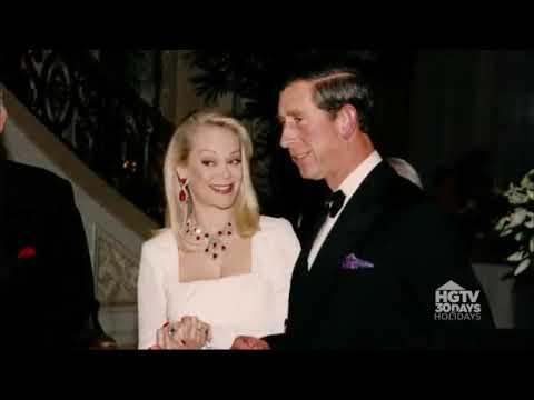 selling candy spelling manor - documentary part 1/2