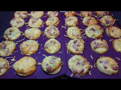 recette-rapide-et-facile-de-mini-quiches-aux-lardons-et-fromage-pour-l'apéro