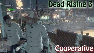Dead rising 3      КООПЕРАТИВ     НАЧАЛО #1
