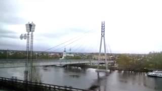 Привет Пермь! Тюмень