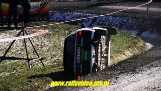 Скачать Best Of Crashes Vol 3 2011 Www Rallyvideo Prv Pl Dzwony Kjs Crash Rally