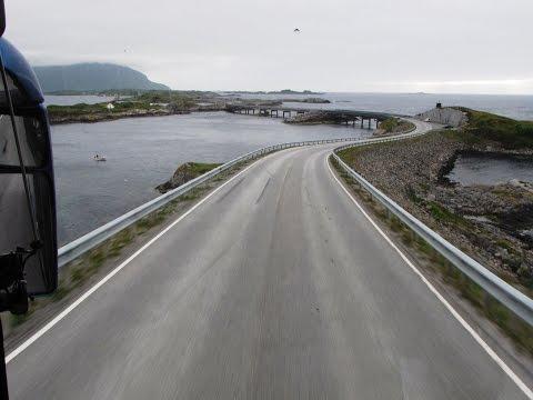 Drumul Atlanticului -