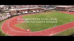 WE ARE WELLINGTON