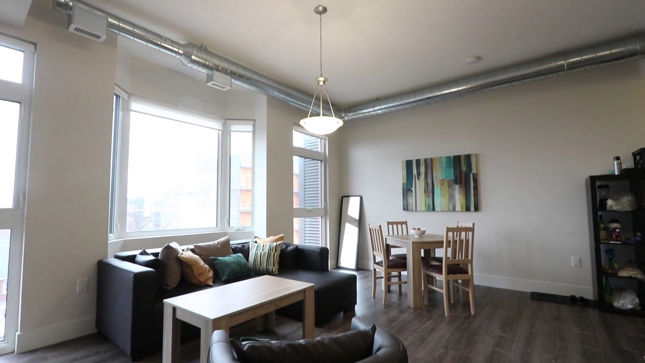 Ivy Towns - 253 Albert Street - Unit 409 - Waterloo Student Condo Penthouse