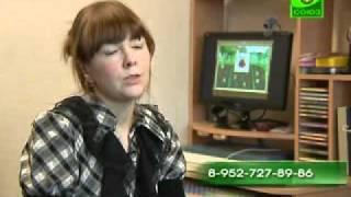 видео: Скорая социальная помощь. Полина Шахрай