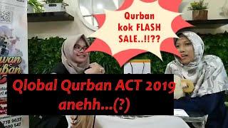 Tonton Sampai Habis || Qurban Kok Ada Flash Sale ?? || Idul Adha 1440