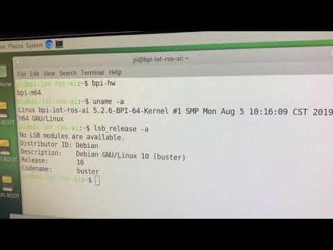 Banana Pi BPI-M64 support TPM 2 0 ST33 i2c with Debian 10 buster (kernel  5 2 6)